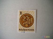 HUNGRIA - SCOTT 2178