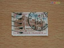 FRANÇA - YVERT 1501