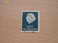 HOLANDA - SCOTT 352