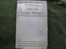 DOZE ANOS NA LEGIÃO ESTRANJEIRA-SYDNEY TREMAYNE-1936