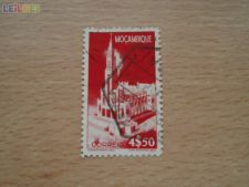 MOÇAMBIQUE - AFINSA 321