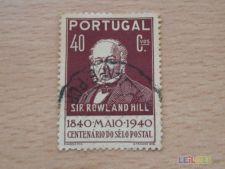 PORTUGAL - AFINSA 602