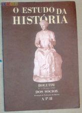 O estudo da História - N.º1 [II Série]