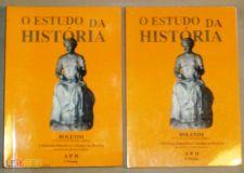O estudo da História - N.º 12-13-14-15 [II Série]