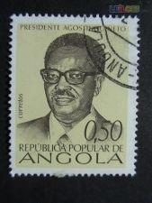 Angola Palop 6 usado