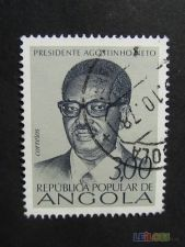 Angola Palop 8 usado
