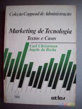 Marketing de Tecnologia - Textose Casos