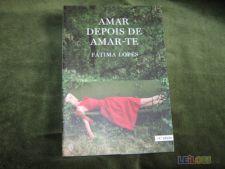 Amar Depois De Amar-te-Fátima Lopes