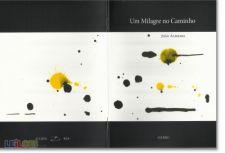 João Almeida - UM MILAGRE NO CAMINHO (poesia)
