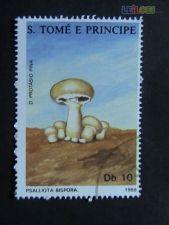 S.Tomé e Principe (RD) 631 usado