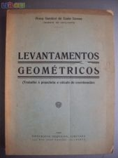 Levantamentos Geométricos