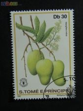 S.Tomé e Principe Palop 335 usado