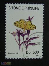 S.Tomé e Principe Palop 1023  usado