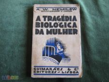 A Tragédia Biolólica Da Mulher-A.W.Nemilow