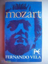 Mozart - Fernando Vela