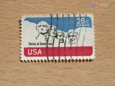 USA - SCOTT C88