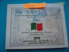 Carteira BNC_PRIMEIRA  ANO EMISSÃO 1986 [ PROMOÇÃO )