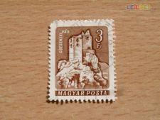 HUNGRIA - SCOTT 1289