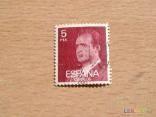 ESPANHA - SCOTT 1978