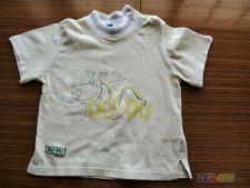 T-Shirt para Menino 9 Meses da DUDU