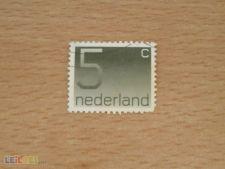 HOLANDA - SCOTT 536