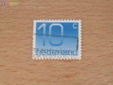 HOLANDA - SCOTT 537