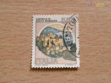 ITALIA - SCOTT 1478