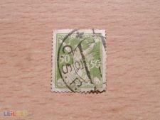 CHECOSLOVAQUIA - SCOTT 72