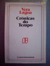 Crónicas do Tempo (1975) - Vera Lagoa