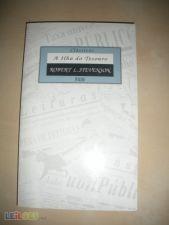 A Ilha Do Tesouro Robert L Stevenson RBA