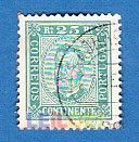 1892  D. CARLOS I  25 RS