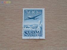 FINLANDIA - SCOTT C3 - AVIOES