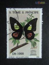 S.Tomé e Principe Palop 1320 usado