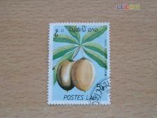 LAOS - SCOTT 949