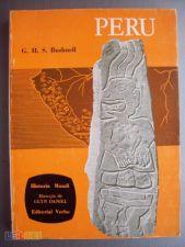 Peru - G.H. S. Bushnell