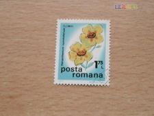ROMENIA - SCOTT 2578 - FLORES