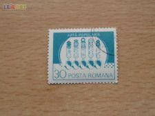 ROMENIA - SCOTT 3116