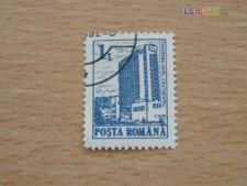 ROMENIA - SCOTT 2269