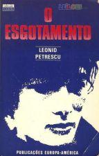 Leonid Petrescu - O Esgotamento