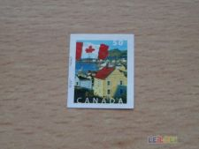 CANADA - SCOTT 2077