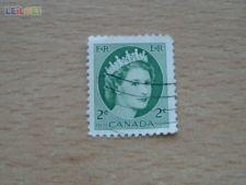CANADA - SCOTT 338