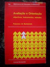 Avaliação e Orientação - Francisco de Bartolomeis