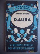 Isaura (c/dedicatória)  - Ribeiro Couto