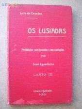 Os Lusíadas Canto III (1907)