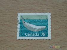 CANADA - SCOTT 1179 - ANIMAIS