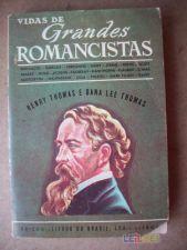 Vidas de Grandes Romancistas