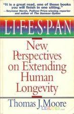Thomas J. Moore - New Perspectives on Extending Human Longev