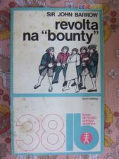 "Revolta Na "" Bounty "" Sir John Barrow"