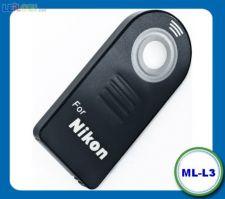 Controle remoto ML-L3/N para NIKON Series