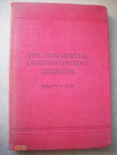 The Commercial Correspondent English-Portuguese